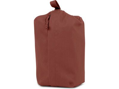 Millican Miles the Wash Bag 4L, rust - Kulturbeutel
