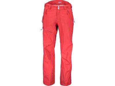 Maloja BlackburnM., red poppy - Skihose