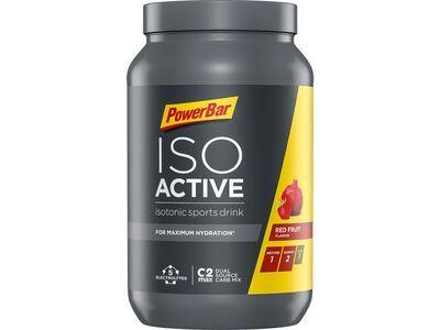PowerBar Isoactive - Red Fruit Punch 1320 g