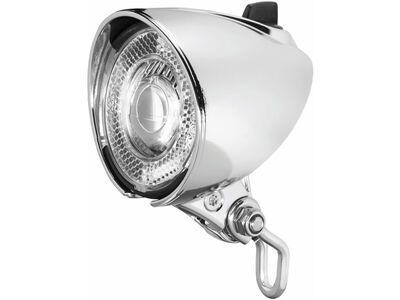 Busch & Müller Lumotec Classic Senso Plus, chrom - Beleuchtung
