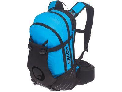 Ergon BA3, stealth/blue - Fahrradrucksack