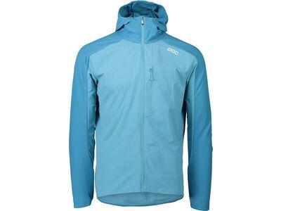 POC Guardian Air Jacket basalt blue