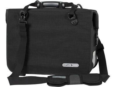 Ortlieb Office-Bag QL3.1, schwarz - Fahrradtasche