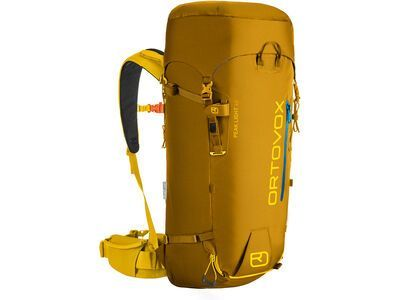 Ortovox Peak Light 40, yellowstone - Rucksack