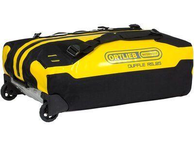 Ortlieb Duffle RS, sonnengelb-schwarz - Reisetasche