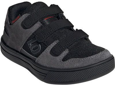 Five Ten Freerider Kids VCS, grey/black - Radschuhe