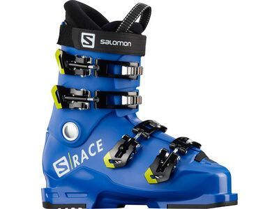 Salomon S/Race 60T L, race blue - Skiboots