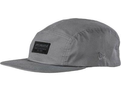 Specialized New Era 5 Panel Hat Specialized smoke