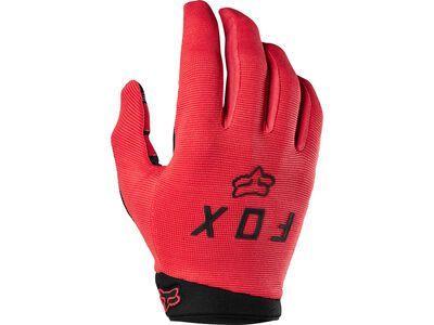 Fox Ranger Glove Gel, bright red - Fahrradhandschuhe