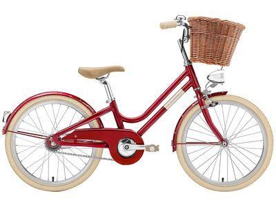 Creme Cycles Mini Molly 20 red 2021