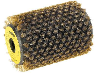 Toko Rotary Brush Brass - Rotorbürste