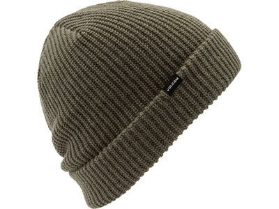 Volcom Sweep Beanie dark teak
