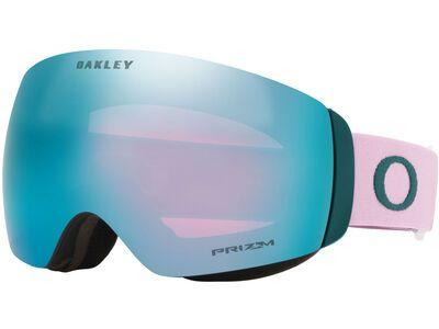 Oakley Flight Deck XM Prizm, lavender balsam/Lens: sapphire iridium - Skibrille