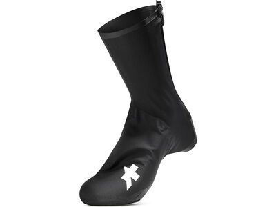 Assos Assosoires RS Rain Booties, black series