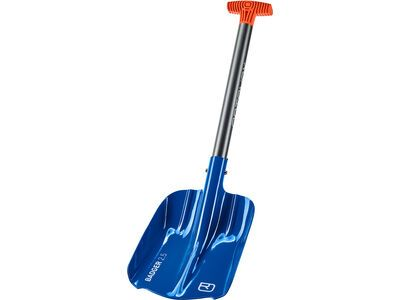 Ortovox Shovel Badger safety blue