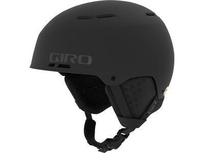 Giro Emerge MIPS, matte black - Skihelm