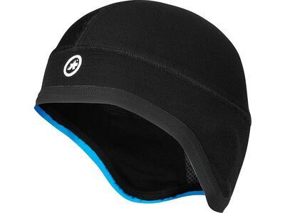 Assos Assosoires Winter Cap, blackseries - Radmütze