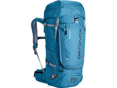 Ortovox Traverse 40, blue sea - Rucksack