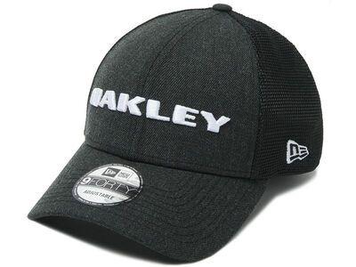 Oakley Heather New Era Hat blackout