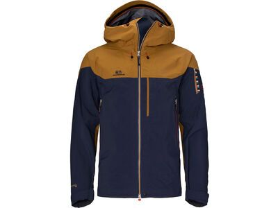 Elevenate Men's Bec de Rosses Jacket, dark navy - Skijacke