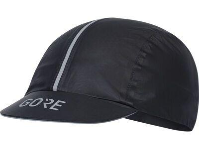 Gore Wear C7 Gore-Tex Shakedry Kappe, black - Radmütze