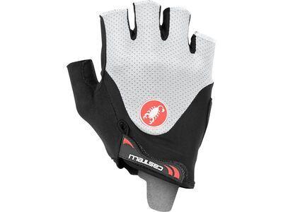 Castelli Arenberg Gel 2 Glove, black/ivory - Fahrradhandschuhe