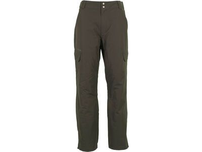 Armada Union Insulated Pant, black - Skihose