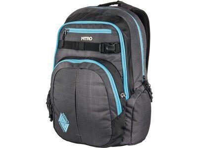 Nitro Chase blur blue-trims