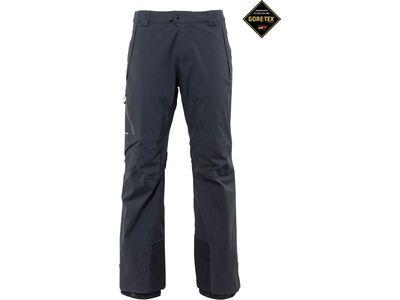 686 Men's GLCR Gore Stretch GT Pant, black - Snowboardhose