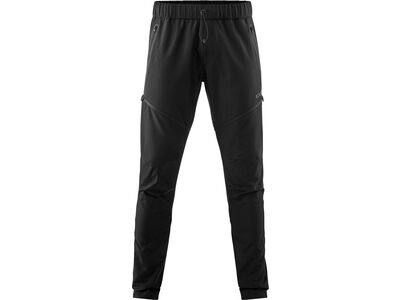 Cube AM Zip Off Pant, black - Radhose