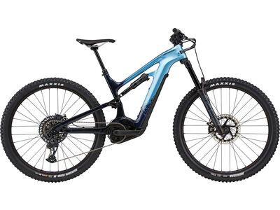 Cannondale Moterra Neo Carbon 2 27.5 alpine 2021