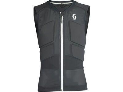Scott AirFlex Pro Men's Vest Protector, black/white - Protektorenweste