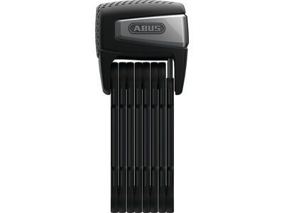 Abus Bordo 6500A/110, inkl. Halter schwarz