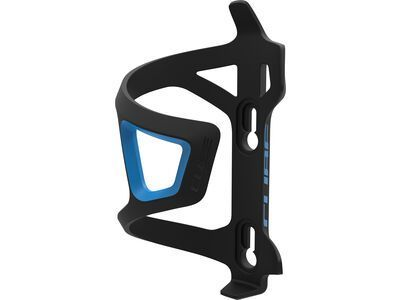 Cube Flaschenhalter HPP-Sidecage black'n'blue