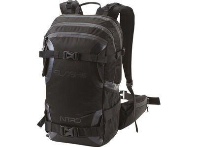 Nitro Slash 25 Pro black out