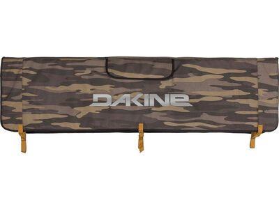 Dakine Pickup Pad - Large (158 cm), field camo - Heckklappenschutz