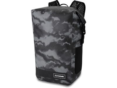 Dakine Cyclone Roll Top Pack 32L, dark ashcroft camo - Rucksack