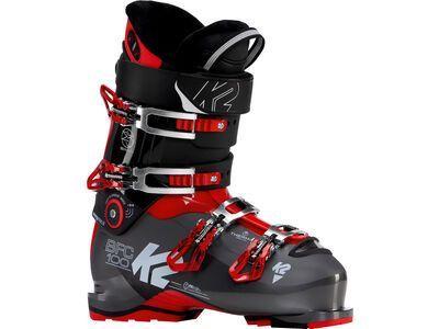 K2 SKI B.F.C. 100 2018 - Skiboots