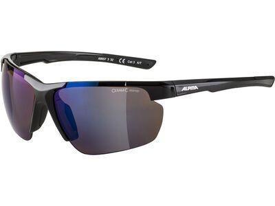 Alpina Defey HR Mirror Blue black
