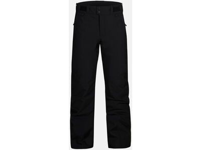 Peak Performance Maroon Pants, black - Skihose