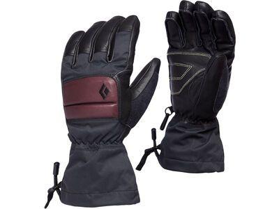 Black Diamond Women's Spark Powder Gloves, bordeaux - Skihandschuhe