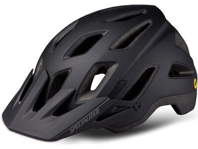 Specialized Ambush Comp ANGi MIPS, black/charcoal - Fahrradhelm