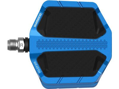 Shimano PD-EF205 blau
