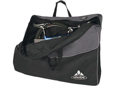Vaude Big Bike Bag, black/anthracite - Fahrradtransporttasche