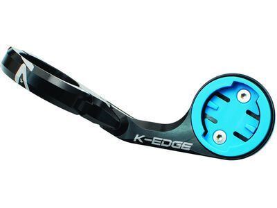 K-Edge Wahoo XL Combo Mount - 31,8 mm, black - Halterung