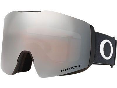 Oakley Fall Line XL Prizm, matte black/Lens: black - Skibrille