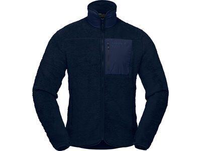 Norrona warm3 Jacket M's indigo night