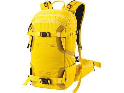 Nitro Slash 25 Pro cyber yellow