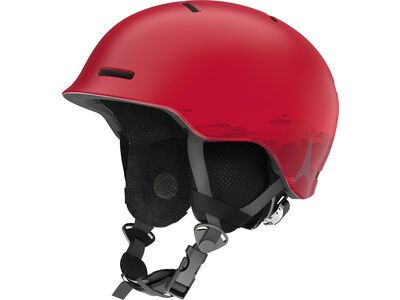 Atomic Mentor JR, red - Skihelm