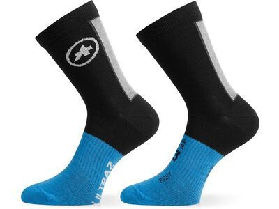 Assos Assosoires Ultraz Winter Socks blackseries